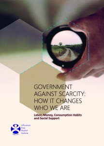 Policy Handbook. Government Against Scarcity